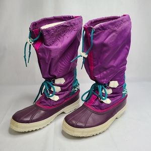 Sorel Vintage Freestyle Boots